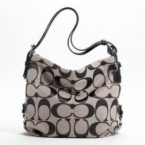 NWT Signature Duffle Bag